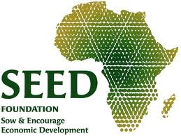 logo seed foundation